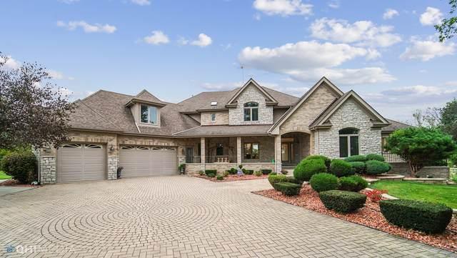 1764 W Elms Court Lane, Crete, IL 60417 (MLS #11250705) :: John Lyons Real Estate