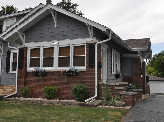 988 Victoria Street, Antioch, IL 60002 (MLS #11251689) :: The Wexler Group at Keller Williams Preferred Realty