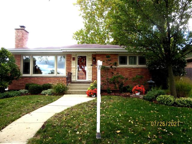 7145 W Cleveland Street, Niles, IL 60714 (MLS #11254787) :: The Wexler Group at Keller Williams Preferred Realty