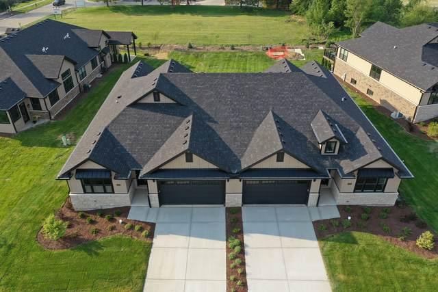 1307 Lacoma Court, Lockport, IL 60441 (MLS #10793867) :: John Lyons Real Estate