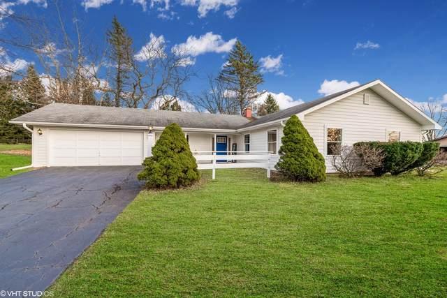 2232 Hanlon Road, Green Oaks, IL 60048 (MLS #10916577) :: Littlefield Group