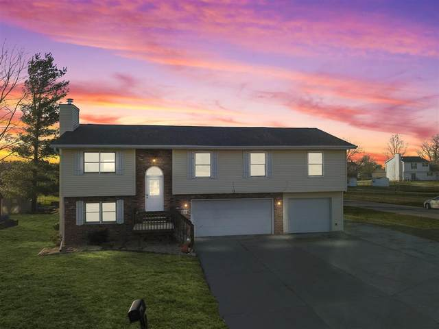 212 N Church Street, Carlock, IL 61725 (MLS #10931710) :: BN Homes Group