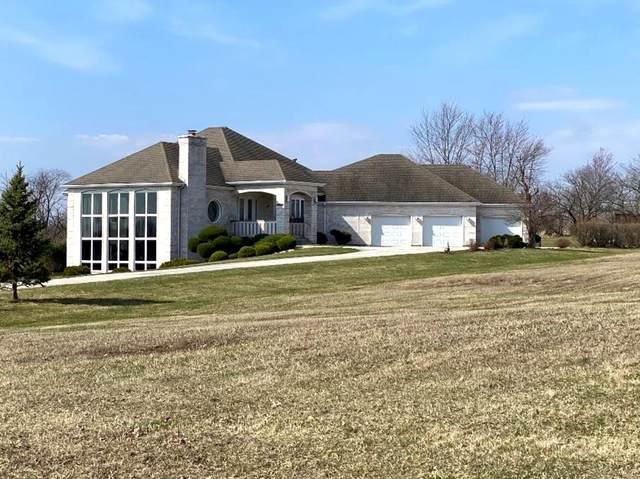 26750 S Hawthorne Trail, Monee, IL 60449 (MLS #10938571) :: O'Neil Property Group