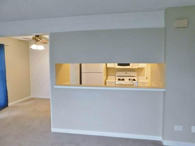 7780 159th Place #81, Tinley Park, IL 60477 (MLS #10947422) :: The Dena Furlow Team - Keller Williams Realty