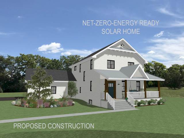3002 N Brickhouses Road, Urbana, IL 61802 (MLS #10977886) :: The Wexler Group at Keller Williams Preferred Realty