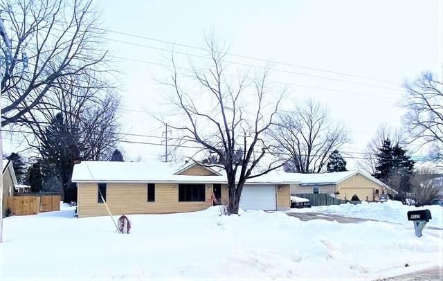 9527 N 2nd Street, Machesney Park, IL 61115 (MLS #10994518) :: Jacqui Miller Homes