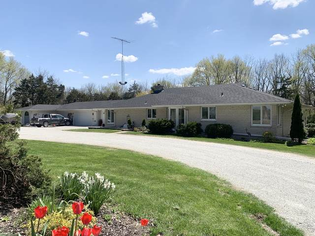 6328 W State Rt 102, Manteno, IL 60950 (MLS #11007208) :: BN Homes Group