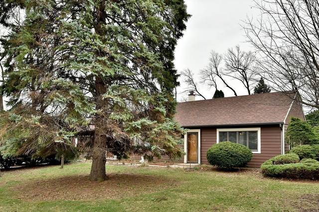 1505 65th Place, Indian Head Park, IL 60525 (MLS #11037112) :: RE/MAX IMPACT