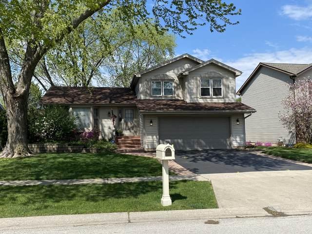 750 Cutter Lane, Elk Grove Village, IL 60007 (MLS #11065430) :: Helen Oliveri Real Estate