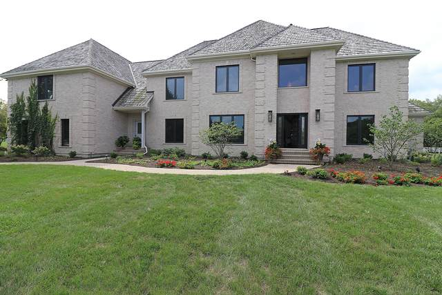 16393 Thoroughbred Drive, Old Mill Creek, IL 60083 (MLS #11072518) :: The Wexler Group at Keller Williams Preferred Realty