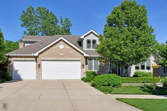 19915 Berkshire Drive, Mokena, IL 60448 (MLS #11109214) :: BN Homes Group