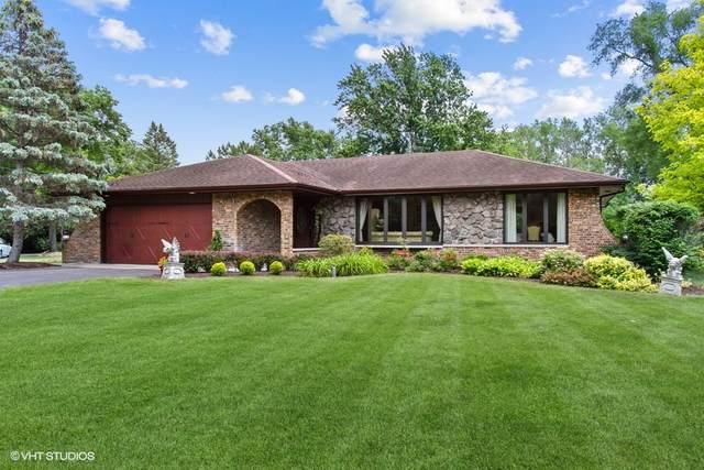 12537 S Iroquois Road, Palos Park, IL 60464 (MLS #11128674) :: Schoon Family Group