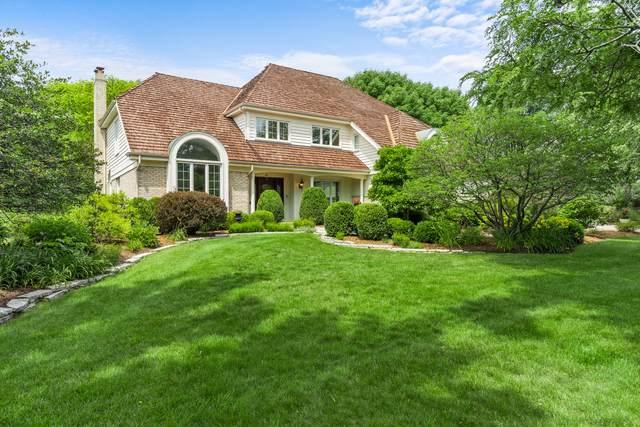 6363 Manor Drive, Burr Ridge, IL 60527 (MLS #11149943) :: The Wexler Group at Keller Williams Preferred Realty