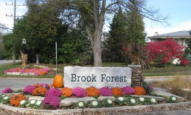 19 Devonshire Drive, Oak Brook, IL 60523 (MLS #11149965) :: The Wexler Group at Keller Williams Preferred Realty