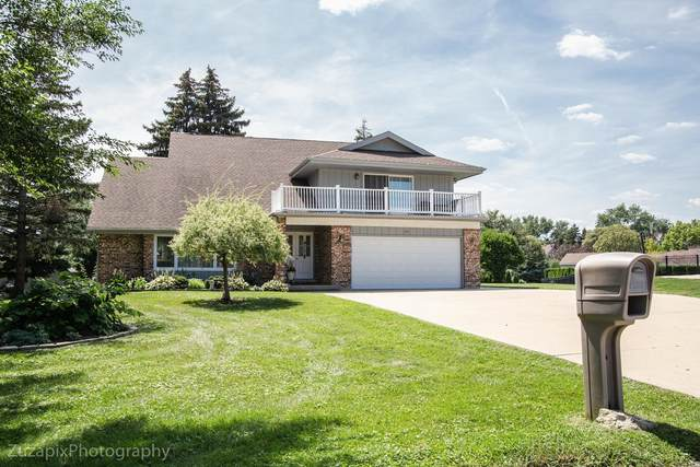 180 Robin Court, Bloomingdale, IL 60108 (MLS #11190467) :: The Wexler Group at Keller Williams Preferred Realty