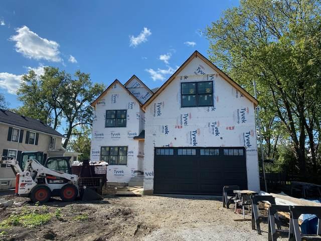 210 N Glade Avenue, Elmhurst, IL 60126 (MLS #11199496) :: The Wexler Group at Keller Williams Preferred Realty