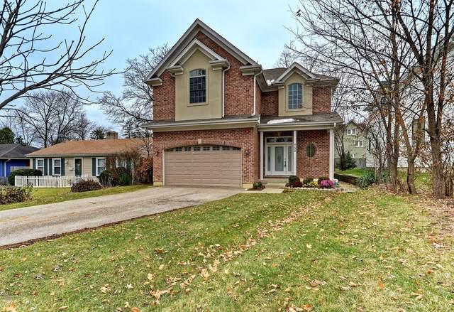 752 S Prairie Avenue, Barrington, IL 60010 (MLS #11214329) :: Littlefield Group