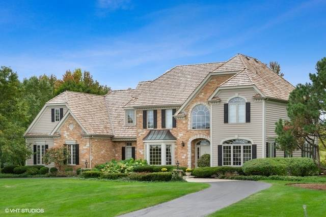 1609 Bull Valley Drive, Woodstock, IL 60098 (MLS #11222906) :: Lewke Partners - Keller Williams Success Realty