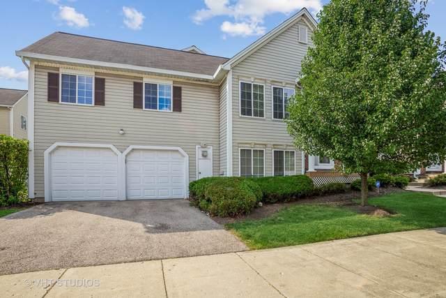6380 Fremont Drive, Hanover Park, IL 60133 (MLS #11236015) :: John Lyons Real Estate
