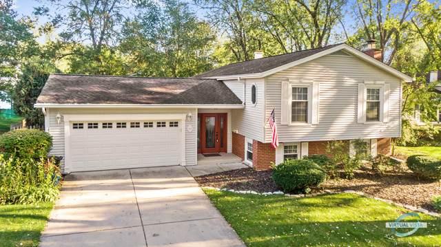 937 Ironwood Avenue, Darien, IL 60561 (MLS #11245249) :: John Lyons Real Estate