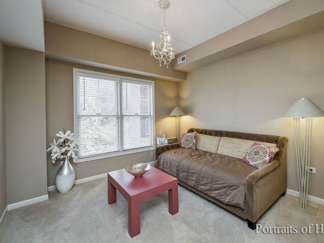 105 Lakeview Drive #207, Bloomingdale, IL 60108 (MLS #10895751) :: The Wexler Group at Keller Williams Preferred Realty
