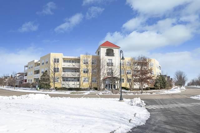 977 Harris Road #32, Grayslake, IL 60030 (MLS #10937433) :: The Wexler Group at Keller Williams Preferred Realty