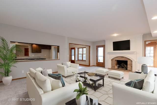 216 Jeanette Place, Mundelein, IL 60060 (MLS #10940955) :: Lewke Partners