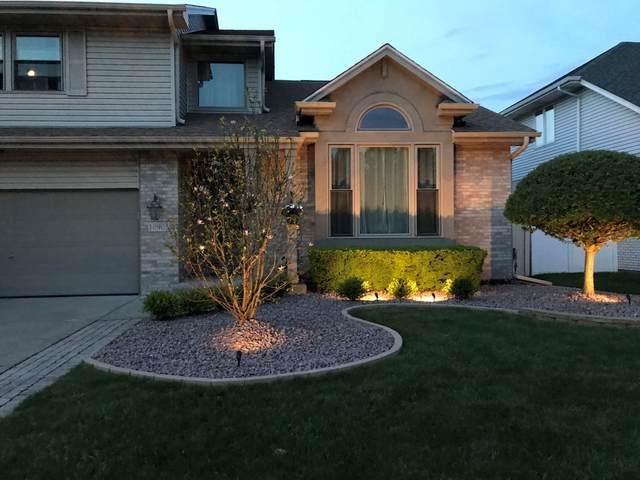 10905 Lorel Avenue, Oak Lawn, IL 60453 (MLS #10993885) :: The Dena Furlow Team - Keller Williams Realty