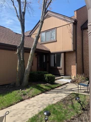 1016 Fremont Court E, Buffalo Grove, IL 60089 (MLS #10995227) :: RE/MAX IMPACT