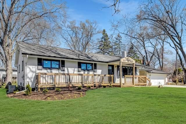 19306 W West Shore Drive, Mundelein, IL 60060 (MLS #11010961) :: Helen Oliveri Real Estate