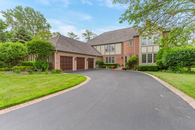 55 Quail Drive, Lake Forest, IL 60045 (MLS #11042889) :: BN Homes Group