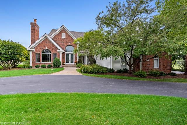 285 Honey Lake Court, North Barrington, IL 60010 (MLS #11160966) :: The Wexler Group at Keller Williams Preferred Realty