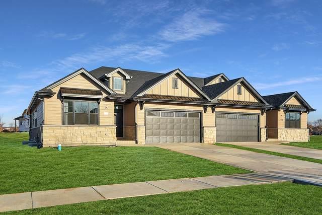 228 Clover Ridge Drive, Lockport, IL 60441 (MLS #10983165) :: RE/MAX IMPACT