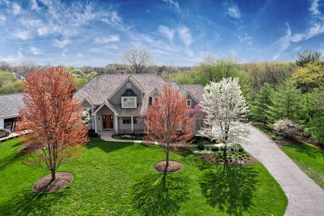5 Anne Court, Hawthorn Woods, IL 60047 (MLS #11065938) :: Helen Oliveri Real Estate