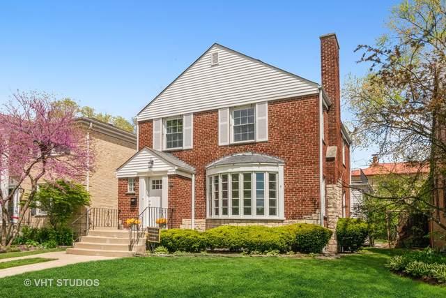 1112 Linden Avenue, Oak Park, IL 60302 (MLS #11080926) :: Angela Walker Homes Real Estate Group