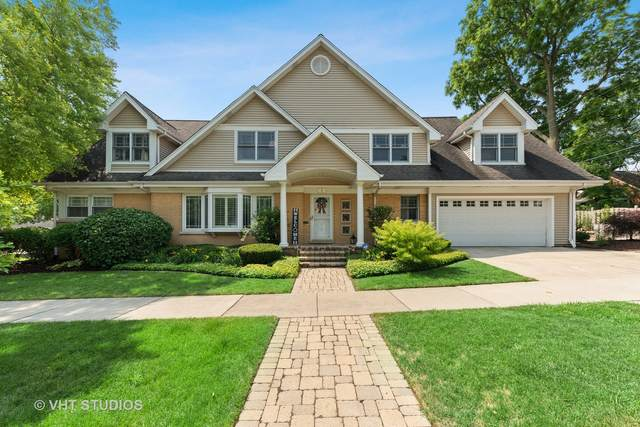 5 W Fairview Street, Arlington Heights, IL 60005 (MLS #11127873) :: Carolyn and Hillary Homes