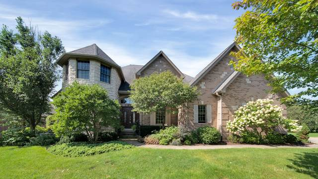 9735 Stonecastle Lane, Lakewood, IL 60014 (MLS #11135074) :: Littlefield Group