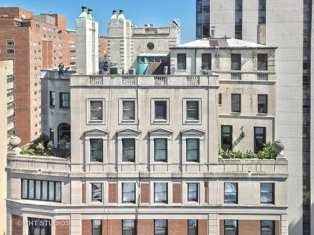 1325 N Astor Street #13, Chicago, IL 60610 (MLS #10509929) :: John Lyons Real Estate