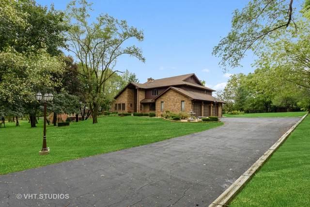 21943 N Andover Road, Kildeer, IL 60047 (MLS #10852953) :: Jacqui Miller Homes