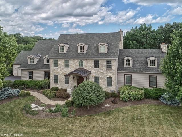 20400 Windflower Court, Mundelein, IL 60060 (MLS #09904584) :: The Jacobs Group