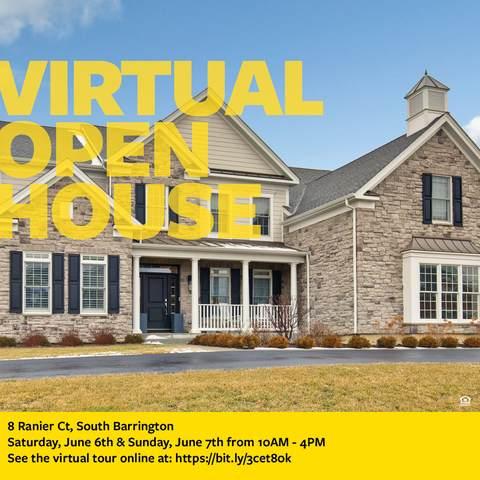 8 Rainier Circle, South Barrington, IL 60010 (MLS #10705826) :: Ani Real Estate