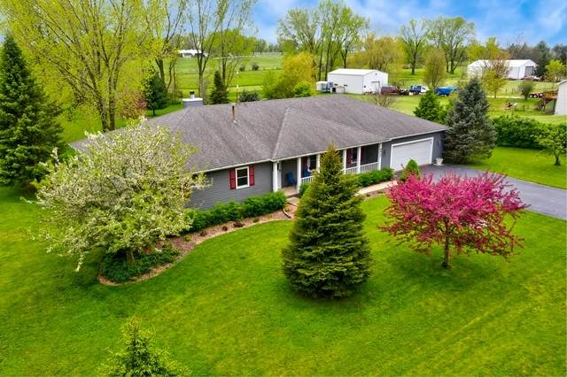 8807 Regnier Road, Hebron, IL 60034 (MLS #10638187) :: Ryan Dallas Real Estate