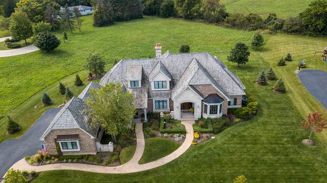 22096 N Windridge Court, Kildeer, IL 60047 (MLS #10527647) :: BN Homes Group
