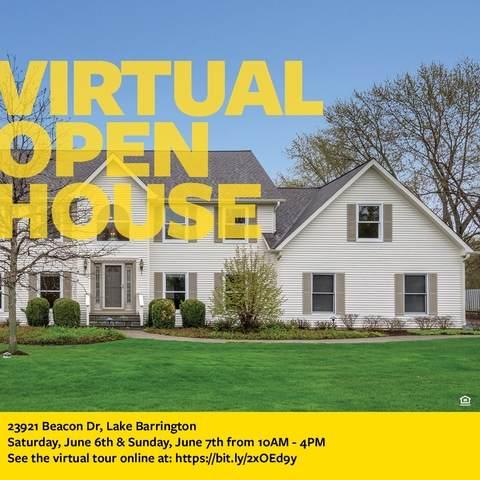 23921 Beacon Drive, Lake Barrington, IL 60010 (MLS #10624499) :: Ani Real Estate