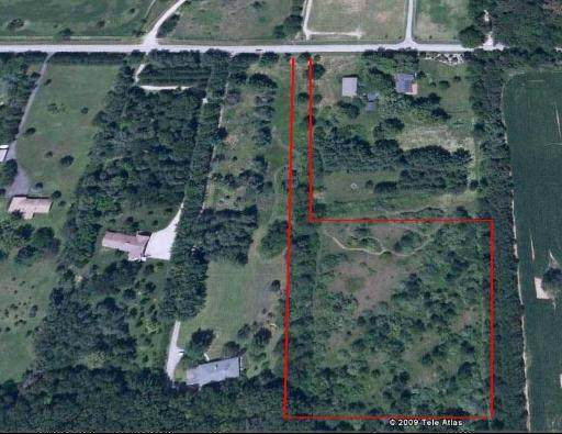 Lot #1 Bull Valley Road - Photo 1