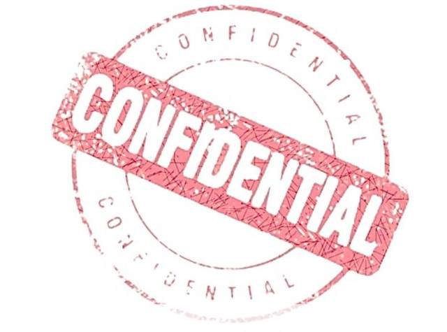 999 Confidential Street - Photo 1