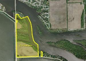 0 County Line Road, Wilmington, IL 60481 (MLS #08412223) :: The Spaniak Team