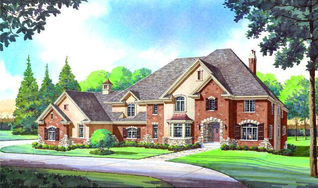 4266 Golf Lane, Long Grove, IL 60047 (MLS #08760913) :: Helen Oliveri Real Estate
