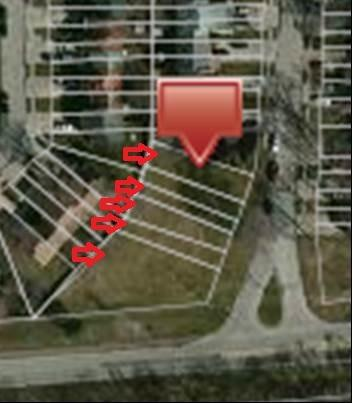 Lot 1 Morningside Lane, Carpentersville, IL 60110 (MLS #08800556) :: The Jacobs Group