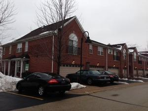 985 Enfield Drive #985, Northbrook, IL 60062 (MLS #08948603) :: Baz Realty Network | Keller Williams Preferred Realty